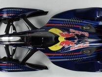 1/18 Autoart 18108 Red Bull X2010 Gran Turismo