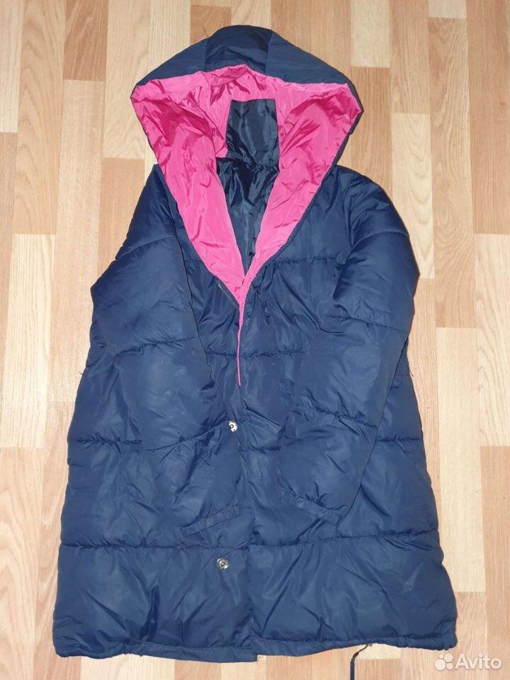 Пуховик зефирка куртка  89003315735 купить 1