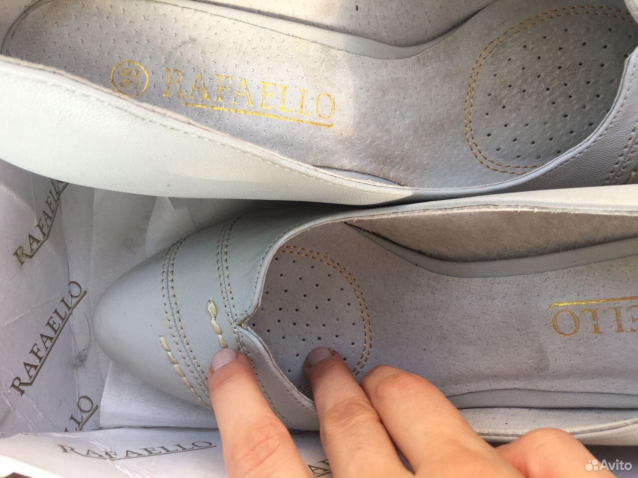 Туфли новые 38 размер  89056080711 купить 6