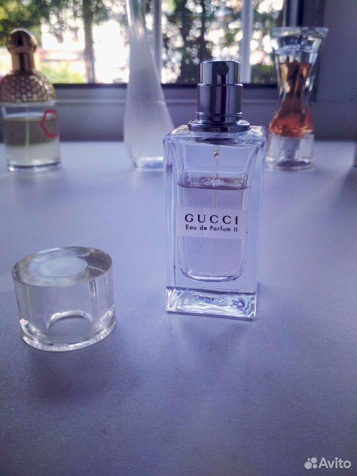 Gucci Eau de Parfum II  89321170304 купить 2