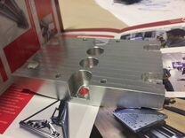 Фрезер с чпу RBT2020-13 по цветным металлам