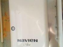 Продам газовый котел navien