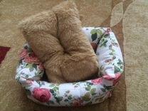 Лежанка для собачки