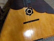 Балалайка мастеровая — Музыкальные инструменты в Геленджике
