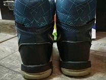 Ботинки Зимние Котофей 28